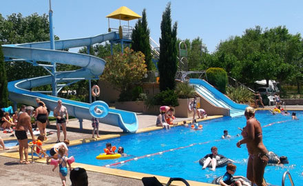 Castell Montgri Holiday Parc