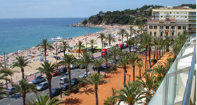 Festive Breaks - Lloret de Mar