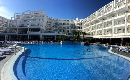 Aqua Hotel Montagut Santa Susanna Espagne